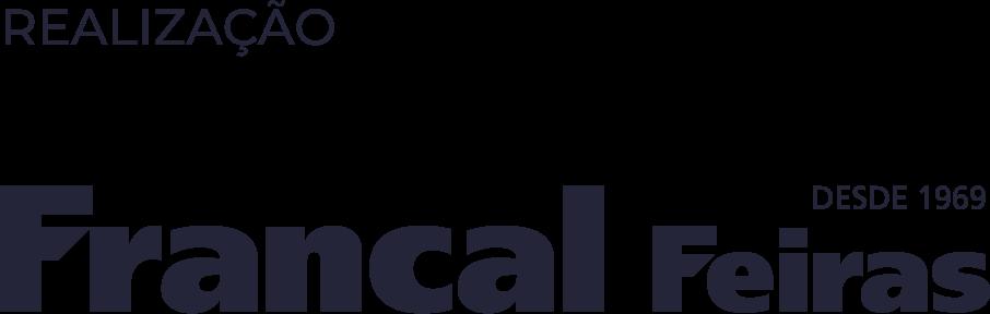 Logo Realização Francal Feiras