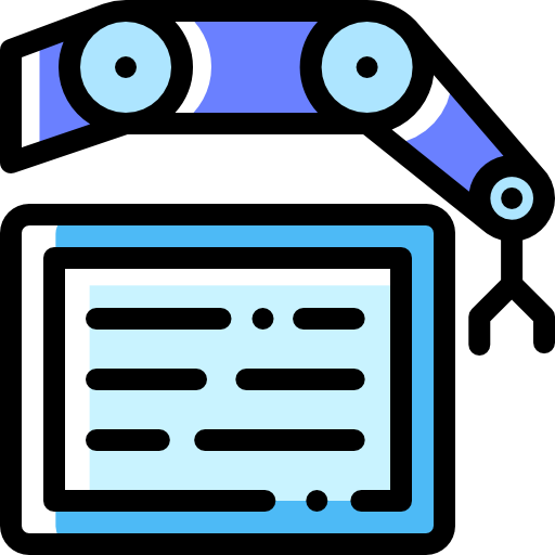 Grey icon