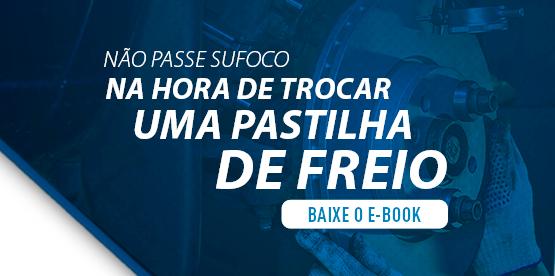 Ebook Gratuito - Passo a passo - Saiba como trocar uma pastilha de freio a disco