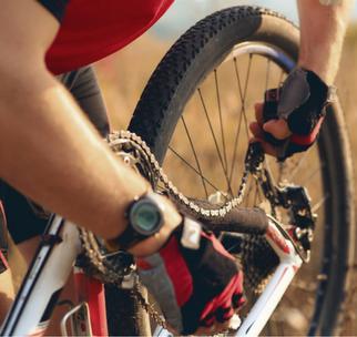 Como fazer a manutenção de uma bicicleta Mountain Bike ou Speed