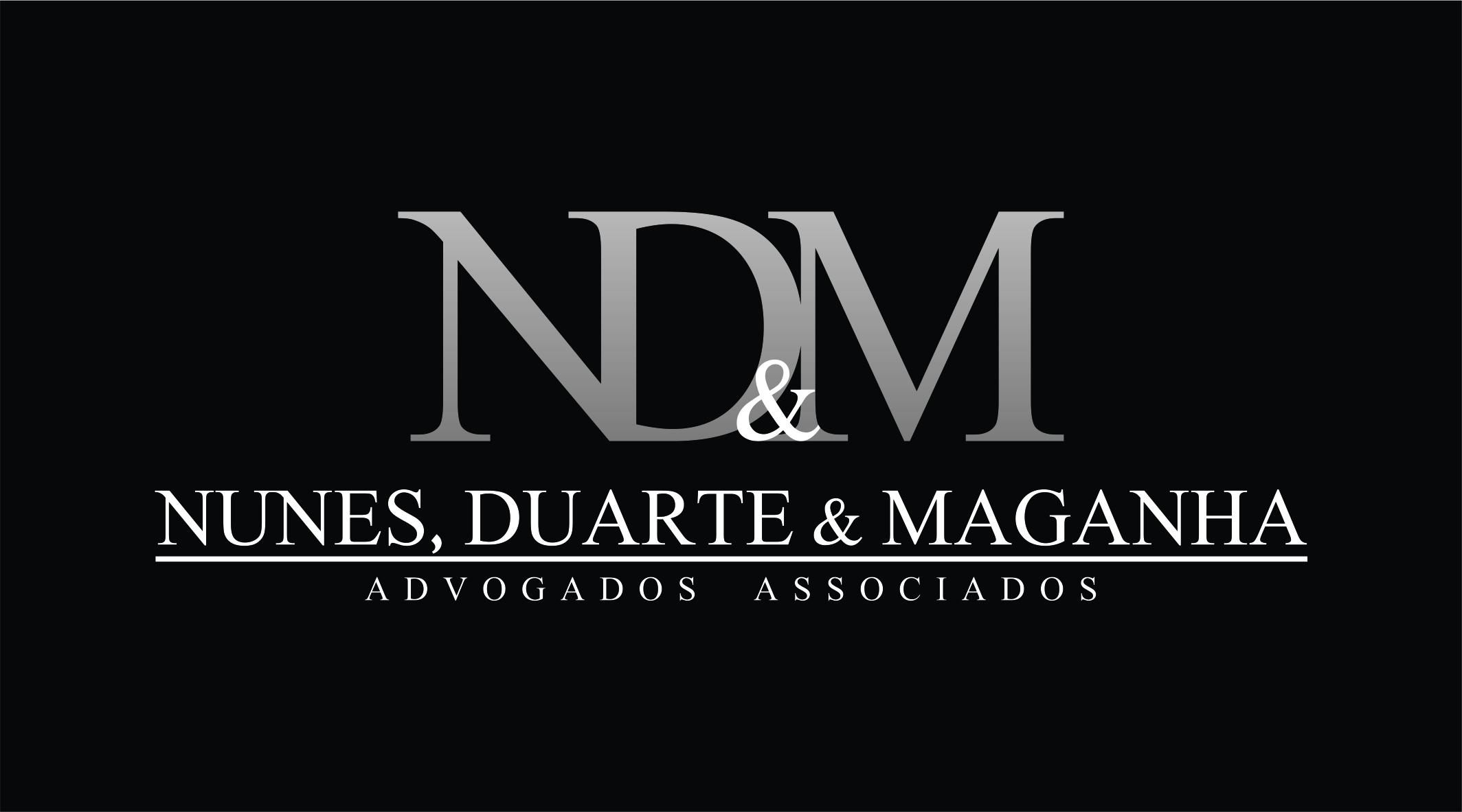 Logo NDM Advogados Startups