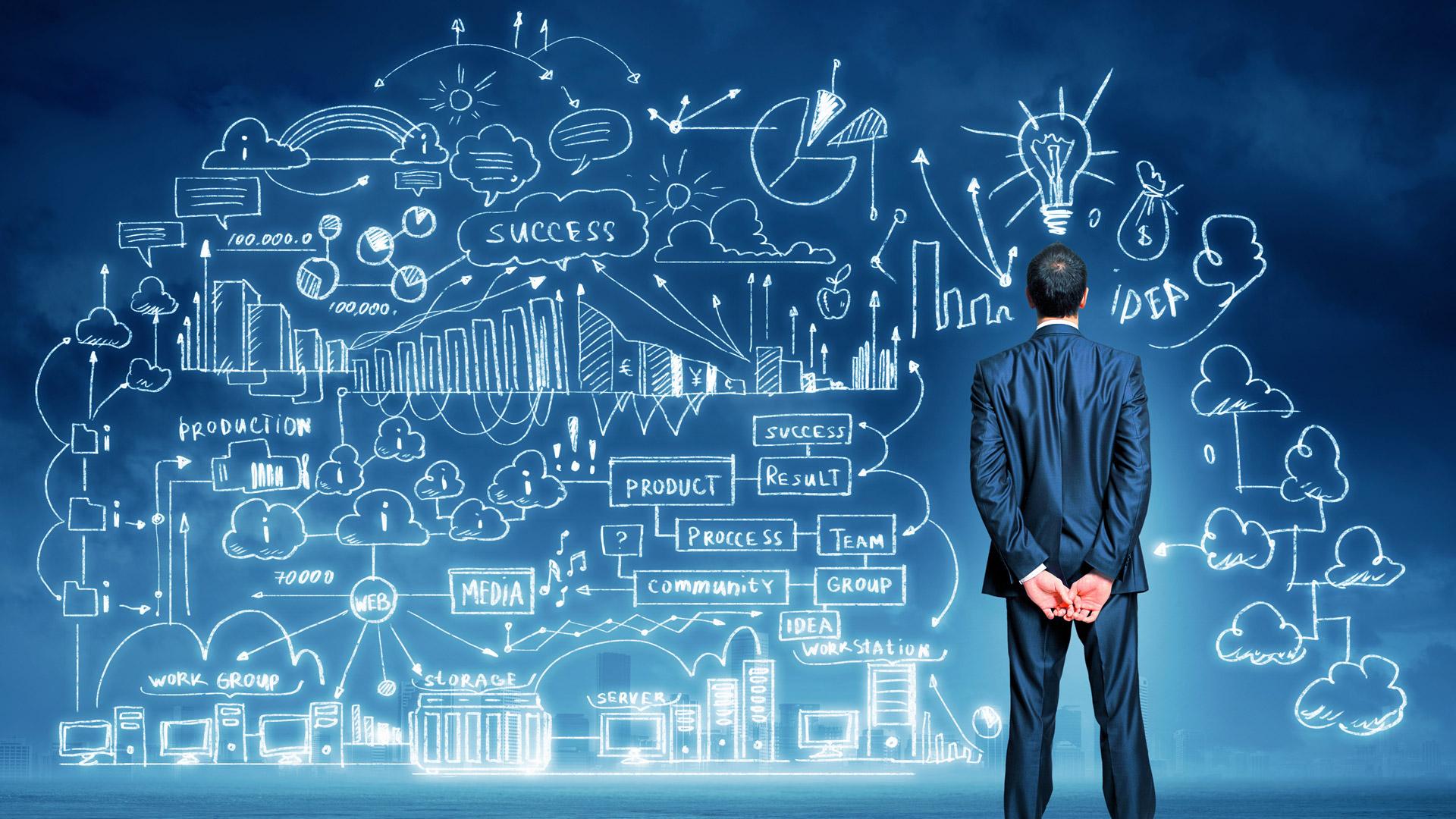 inovação empreendedorismo
