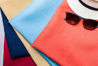All Weather Fabrics by Quaker Decor