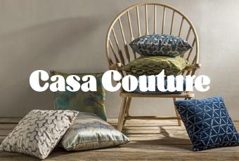 Coleção Casa Couture by Quaker Decor