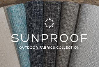 Coleção Sunproof by Quaker Decor