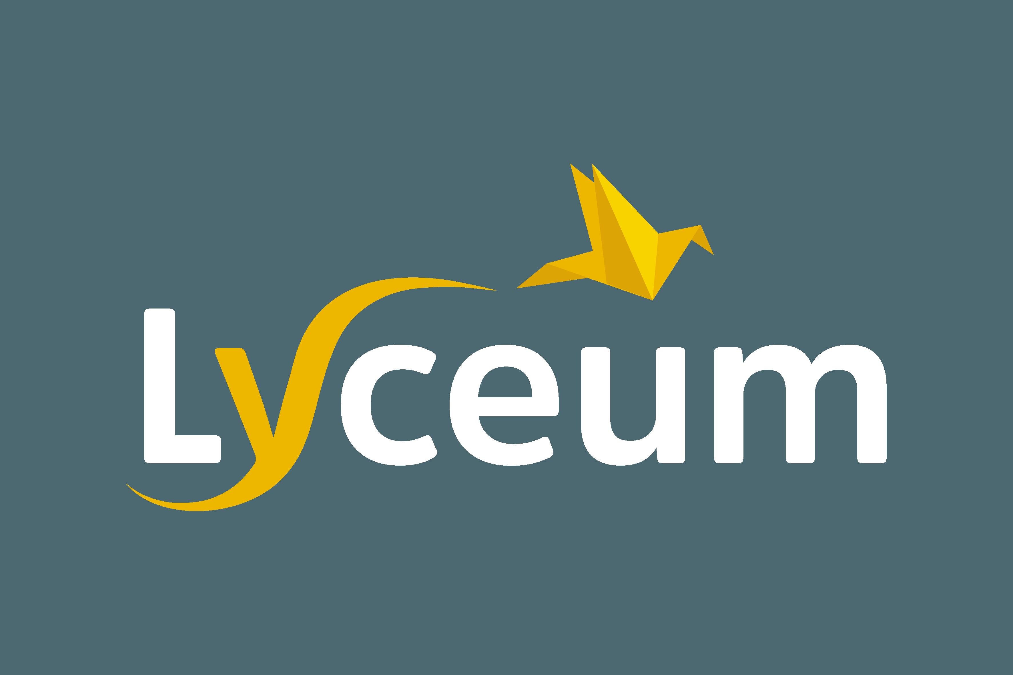 logo lyceum