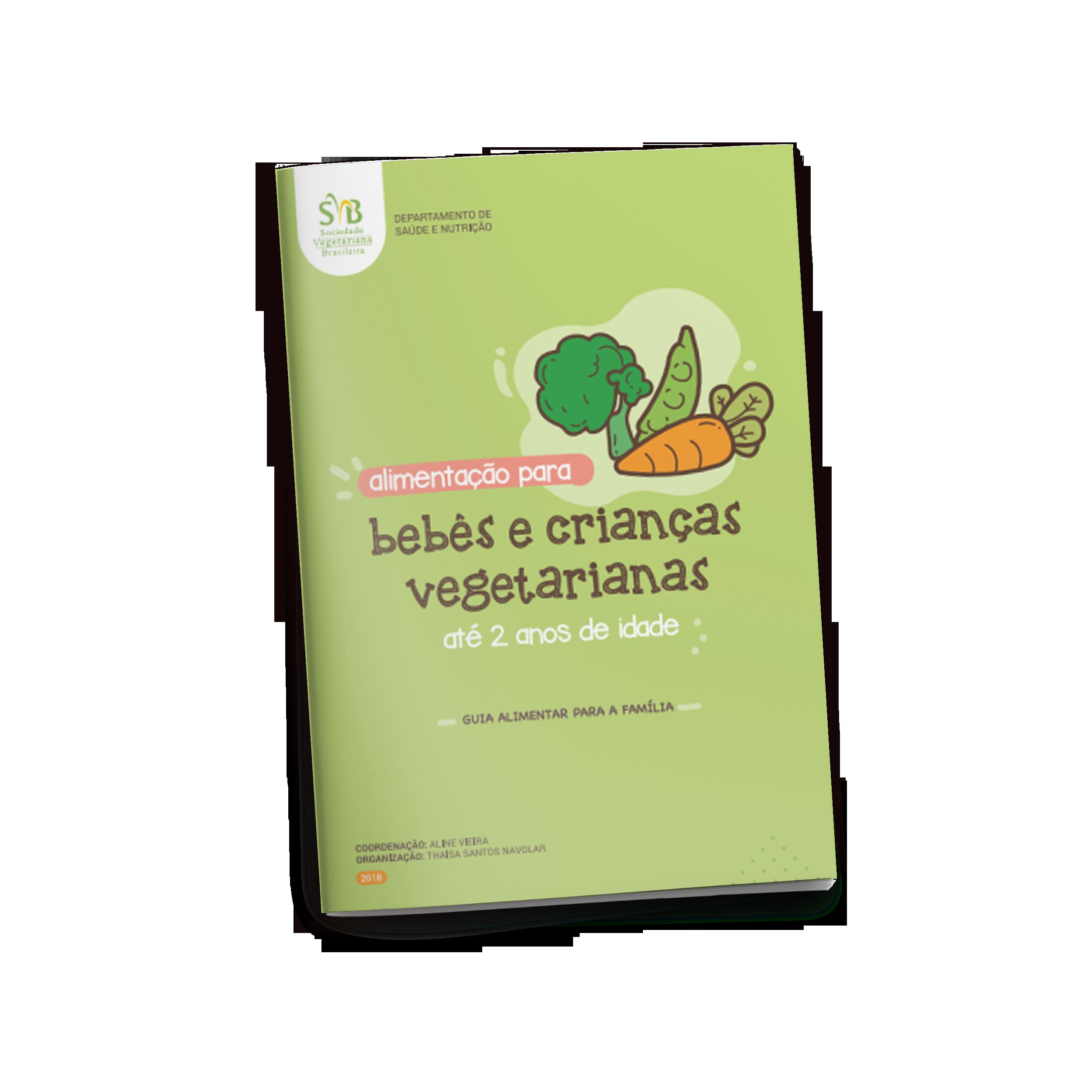 alimentação-para-bebes-e-crianças-vegetarianas