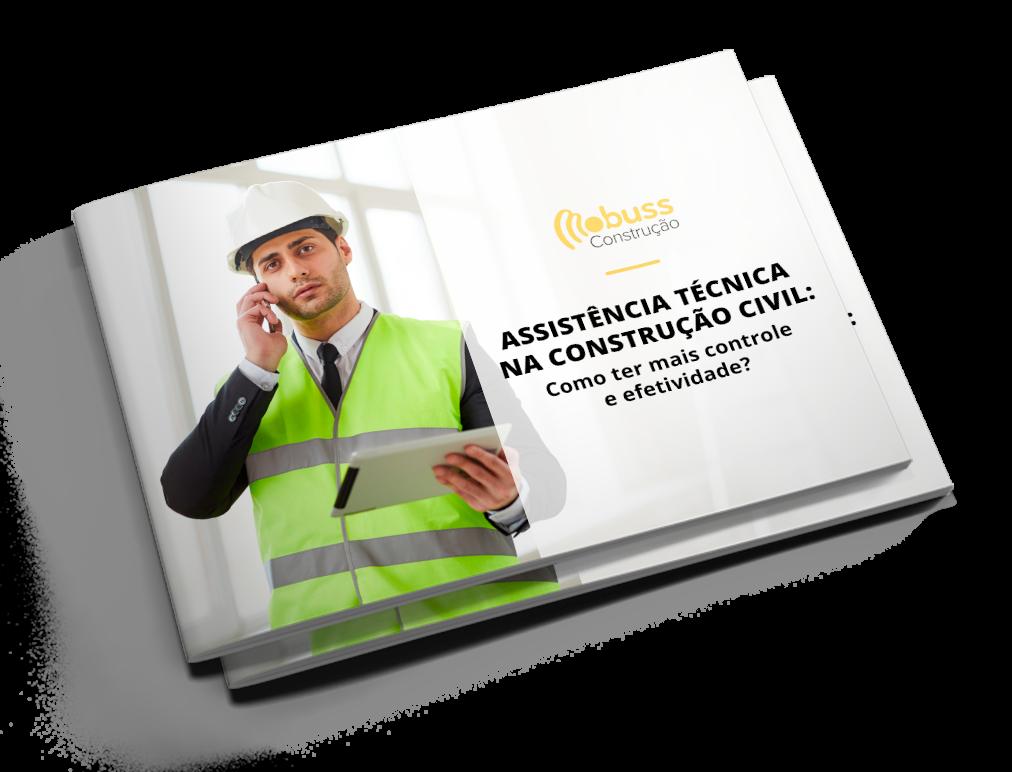 assistência técnica construção civil