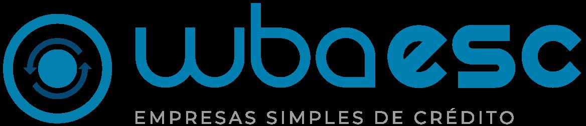 WBA sistema para ESC - empresa simples de crédito