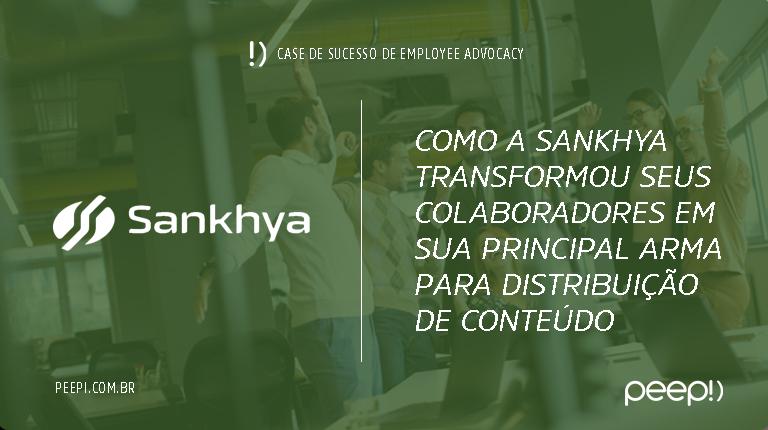 Sankhya colaboradores