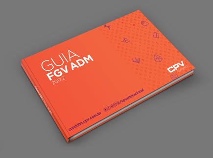 E-book FGV Adm 2017