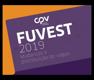 E-book Fuvest 2019