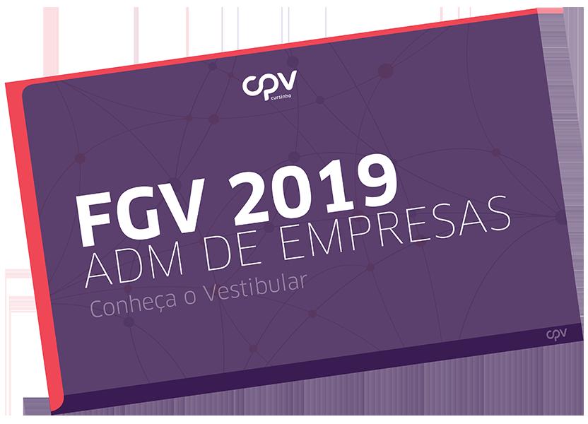 E-book FGV 2019