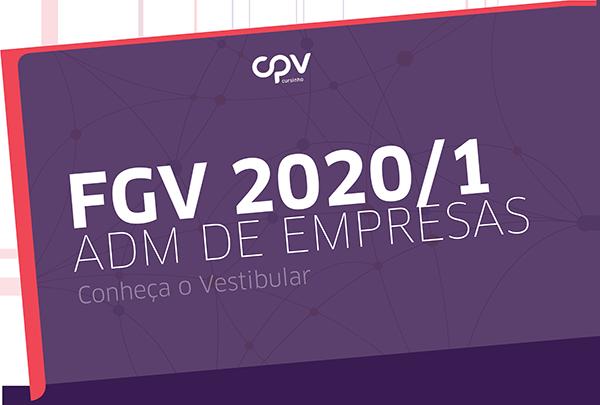 E-book FGV 2020