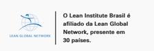 Fazemos parte da Lean Global Network