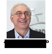 José Roberto Ferro - coautor