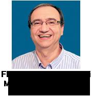 Flávio Augusto Picchi - presidente do Lean Institute Brasil