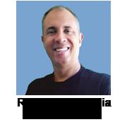Robson Gouveia - coautor