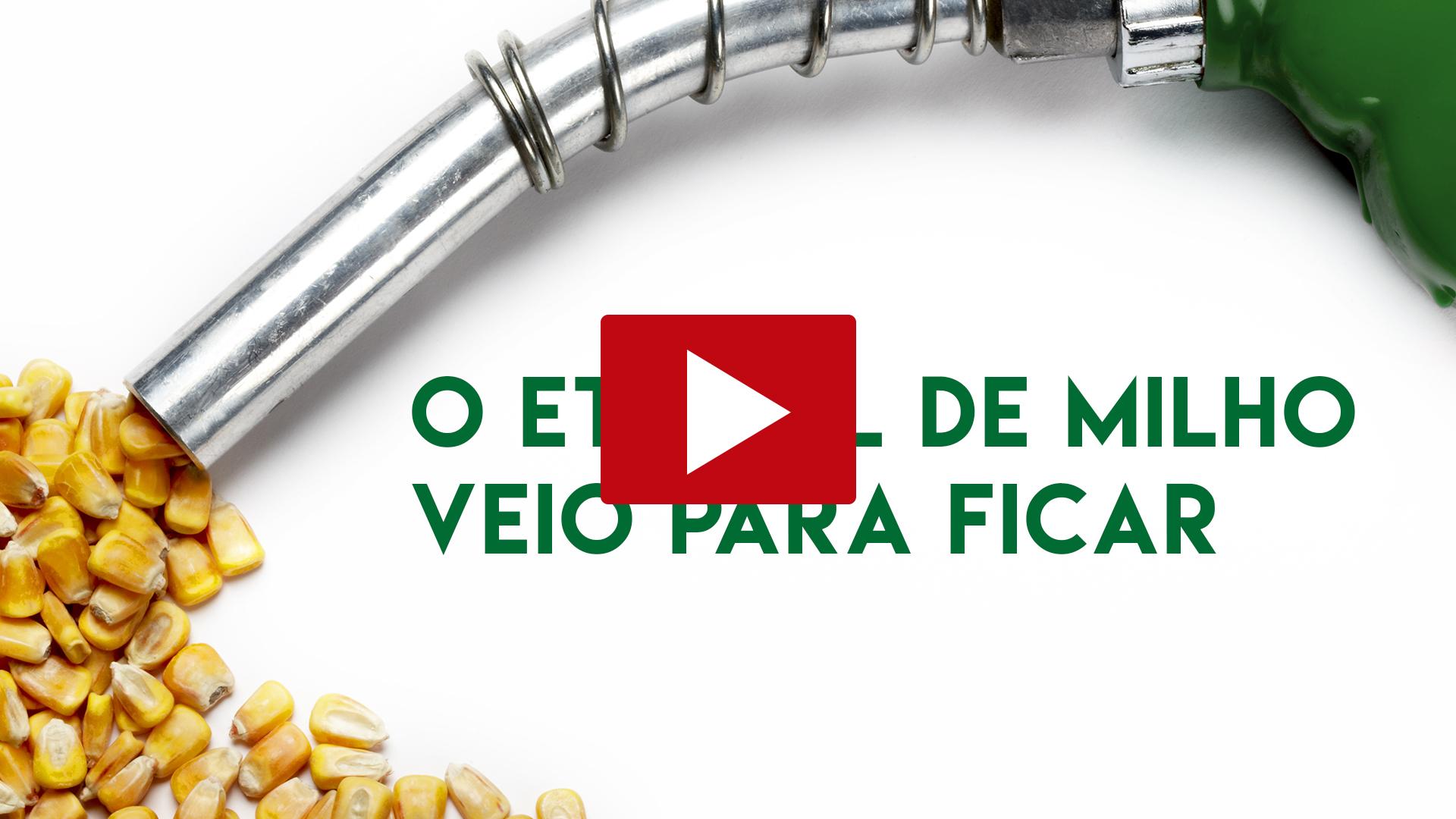 Vídeo Etanol de Milho