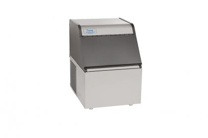 Máquina de Gelo em Cubo  Capacidade de Depósito : 6kg - 315 cubos