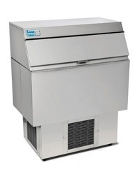 aluguel maquina de gelo  EGC 100