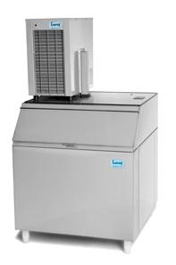 aluguel maquina de gelo EGE 300