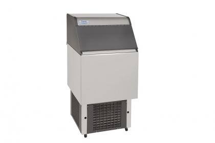aluguel maquina de gelo  Egc 75