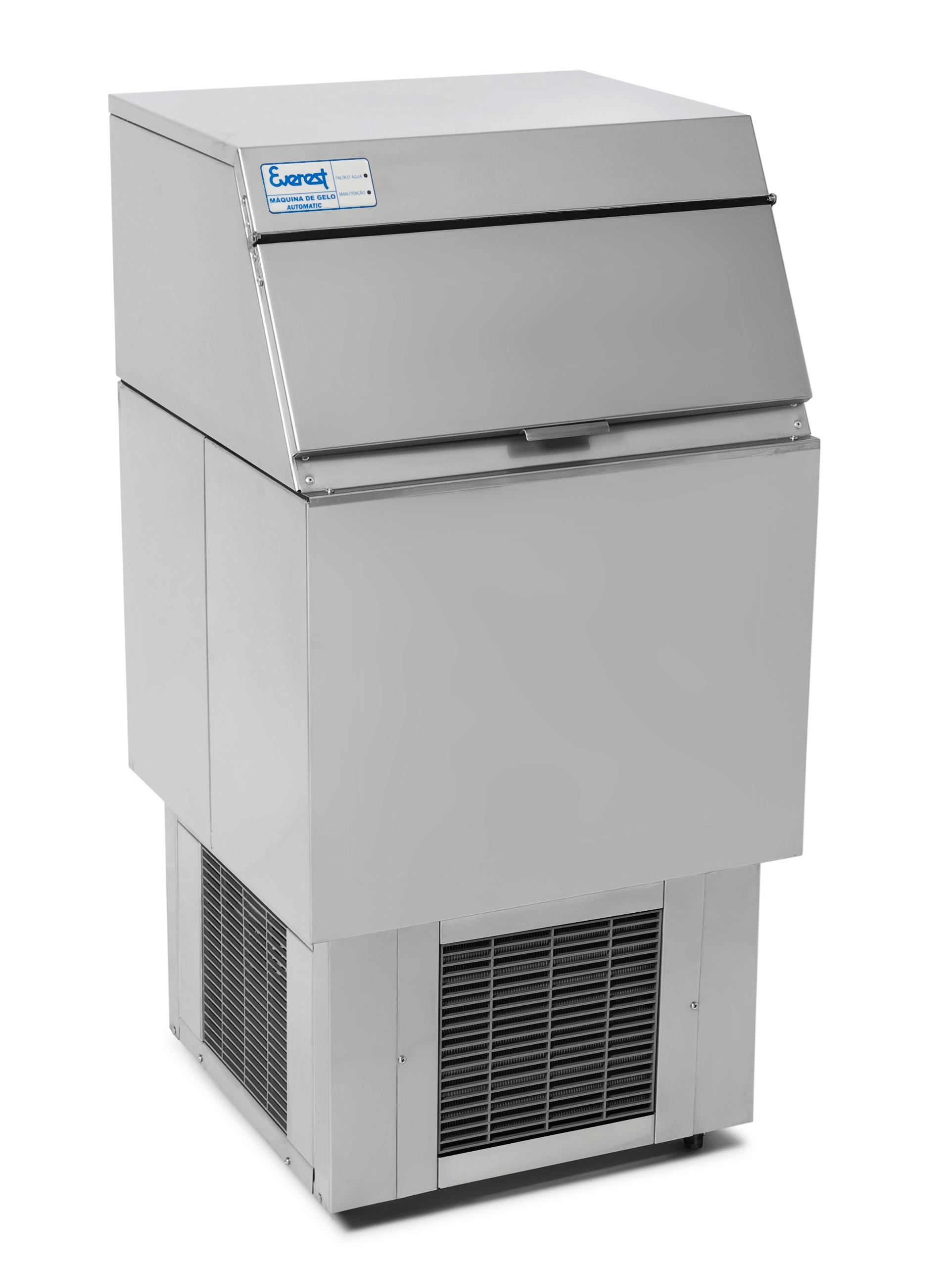 comprar maquina de gelo Egc 75