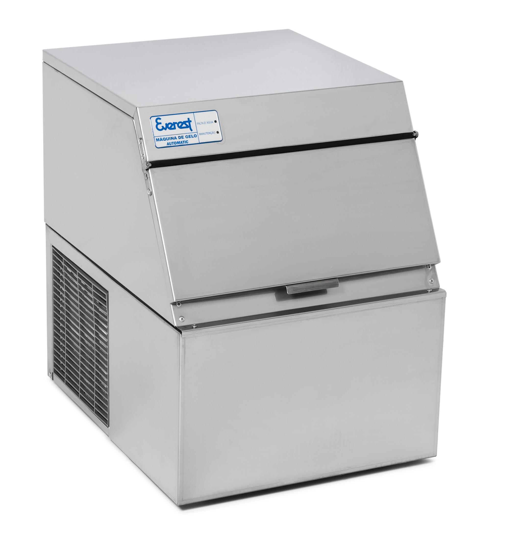 comprar maquina de gelo  EGC 50