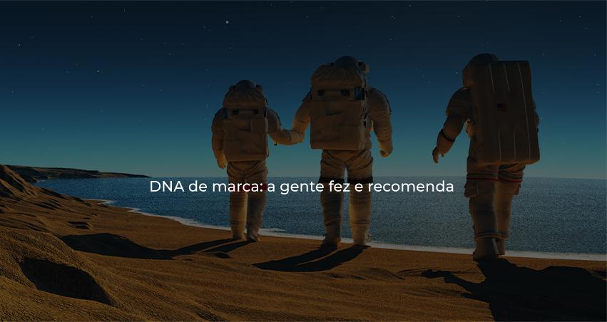 DNA da marca