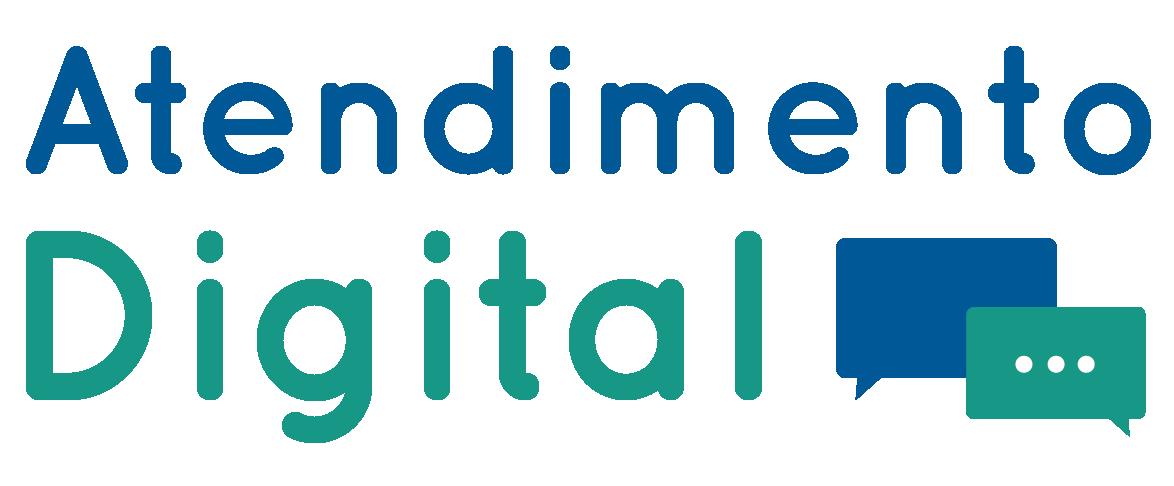 logo atendimento digital