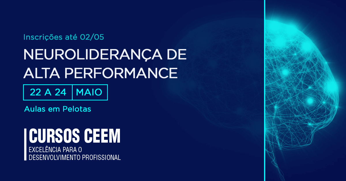 Neuroliderança de Alta Performance