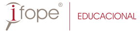 Logo Ifope Educacional