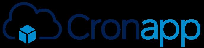 Logo cronapp h