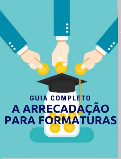 GUIA ARRECADAÇÃO BANCO DE FORMATURAS