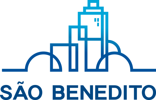 Logo São Benedito