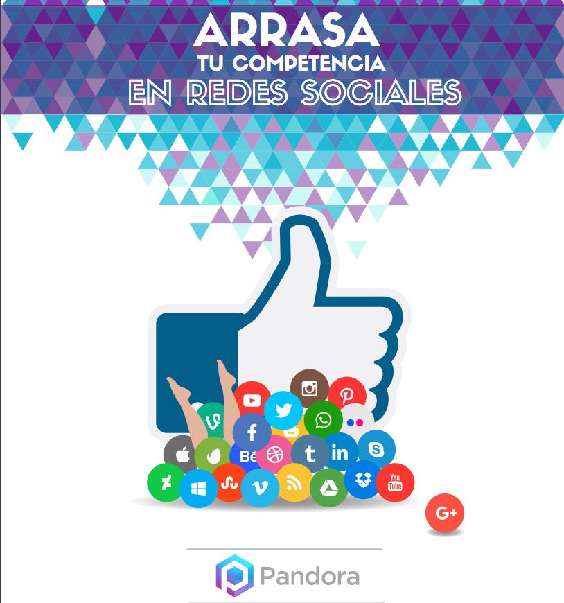 Manual de redes sociales