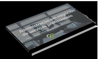 E-book - Administração em negócios de serviços profissionais