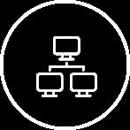 Fortalecimento da gestão de matriz e filiais