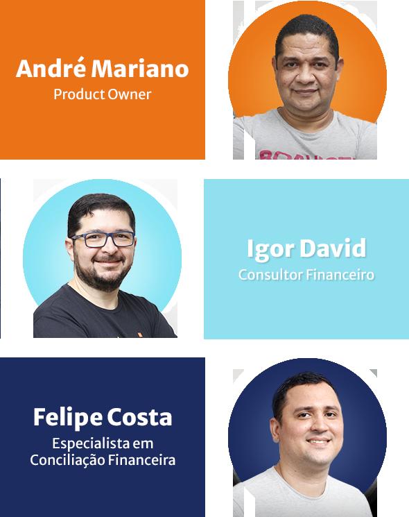 Webinar Cash Participantes