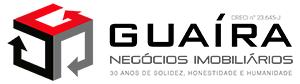 Logo Guaíra Negócios Imobiliários