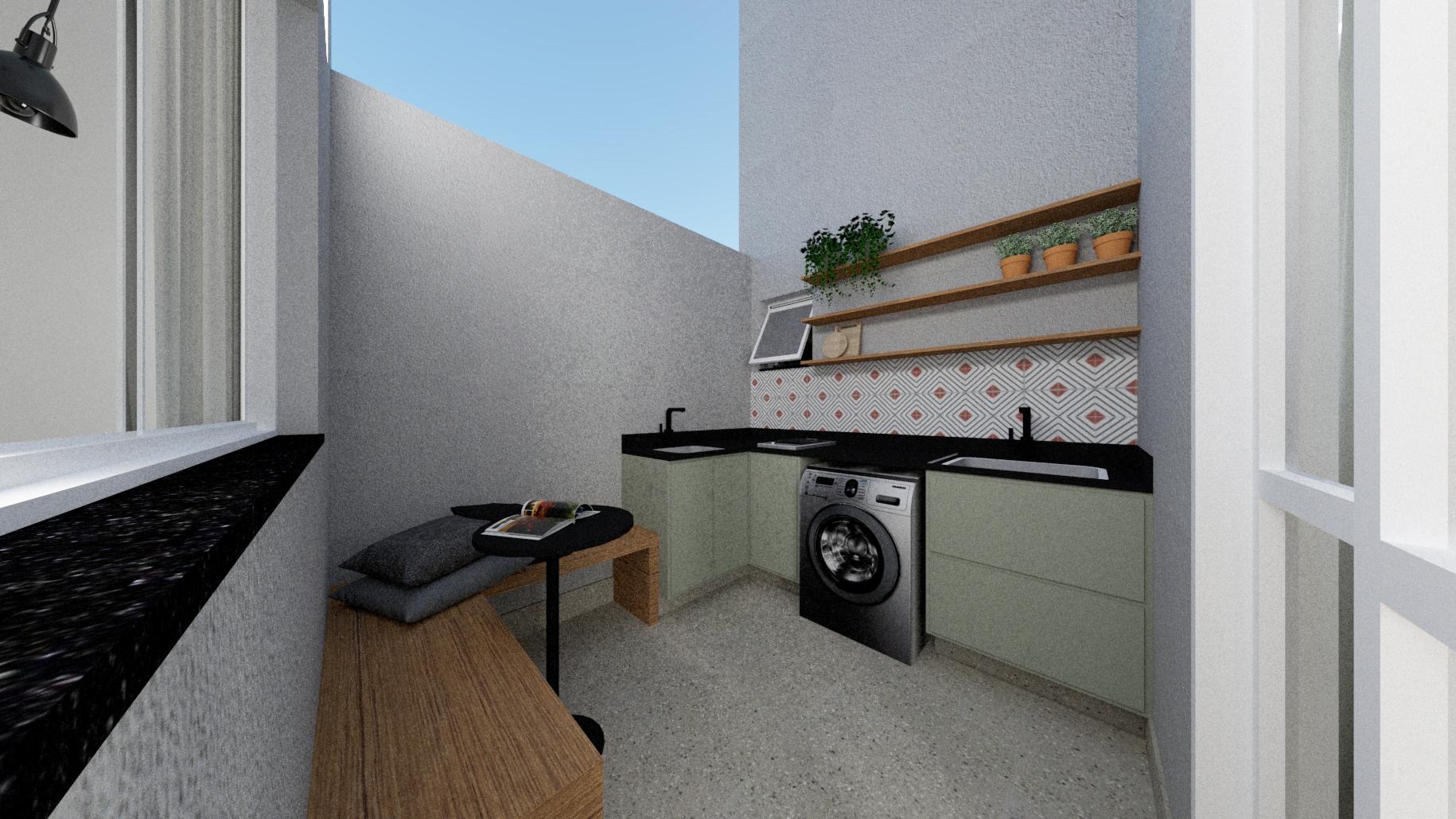 residencial-new-life-area-de-serviço