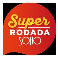 Logo Super Rodada Soho
