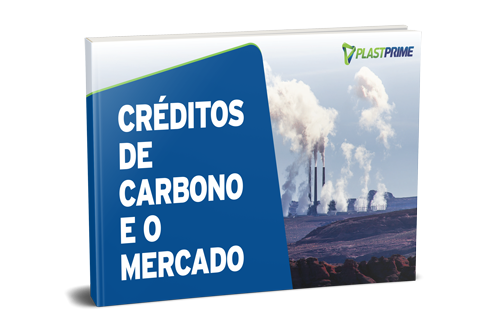 eBook: Créditos de Carbono e o Mercado