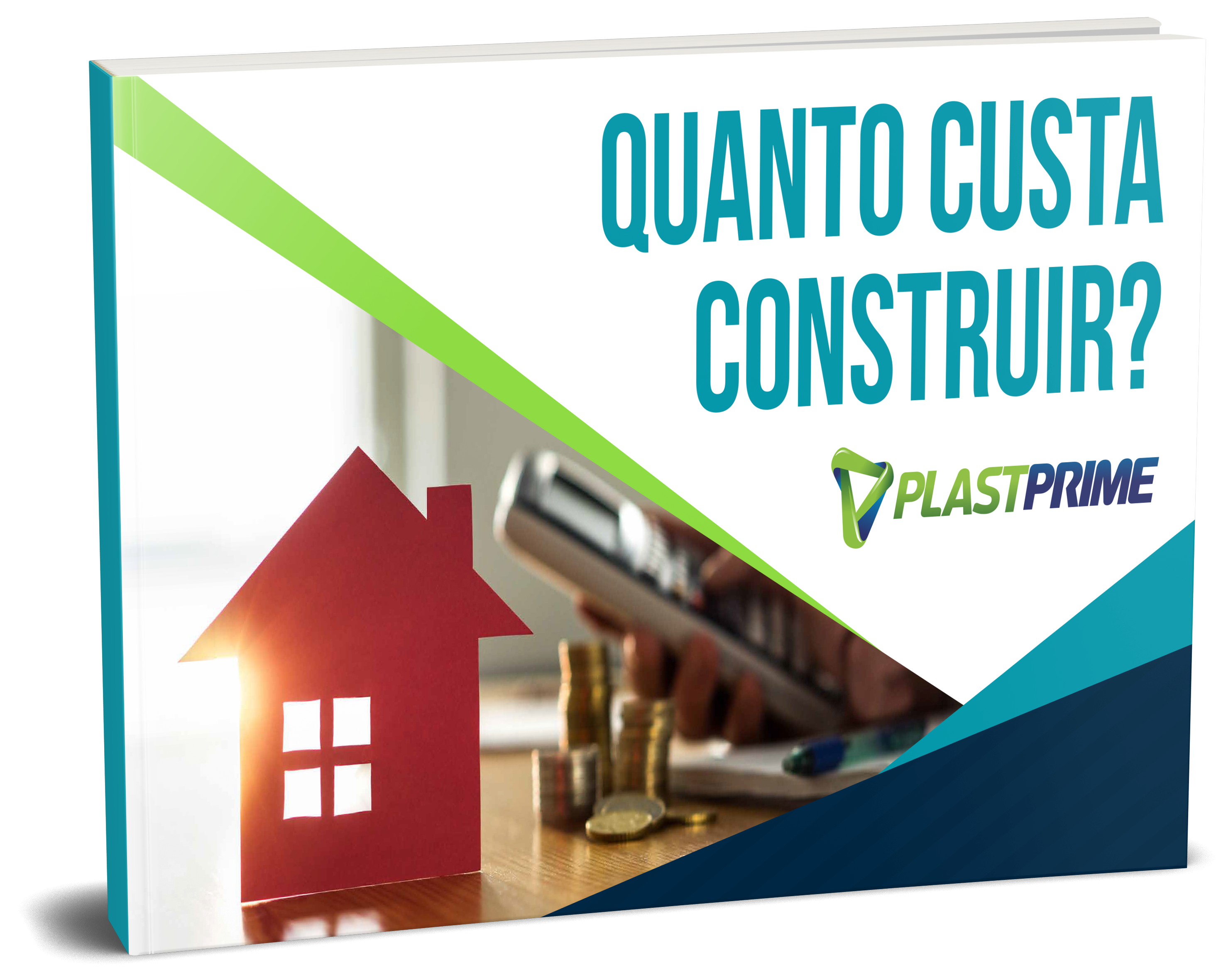 eBook Quanto Custa Construir