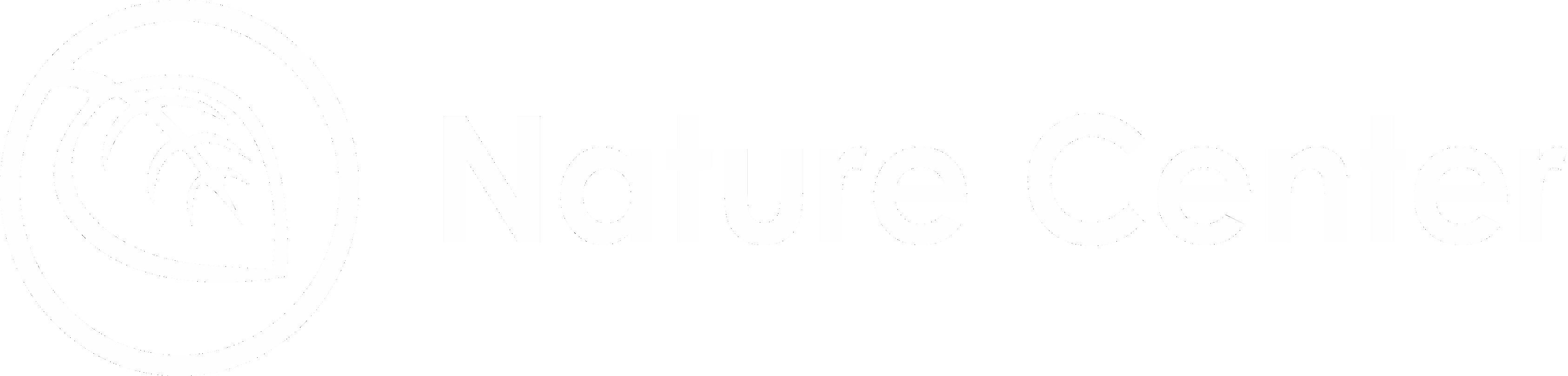 Logo Nature Center