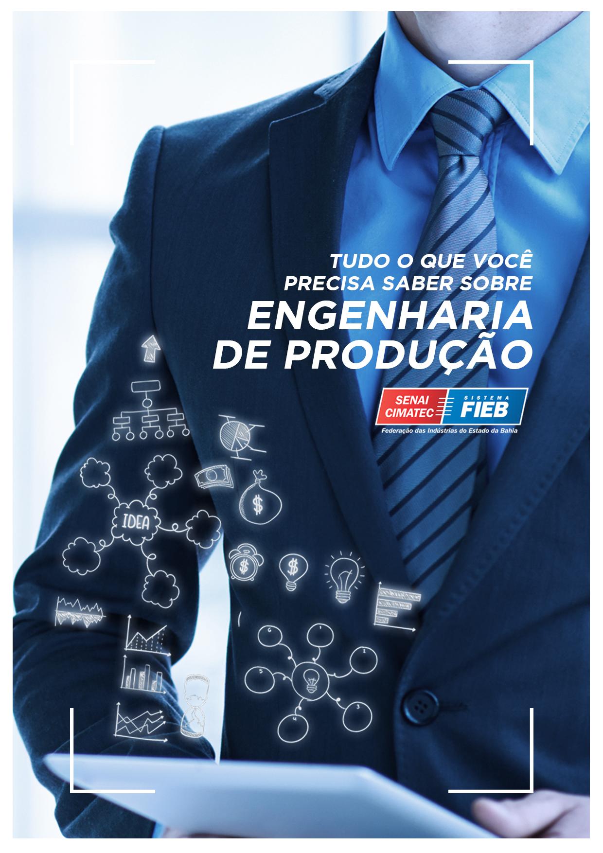 [E-book] Engenharia de Produção