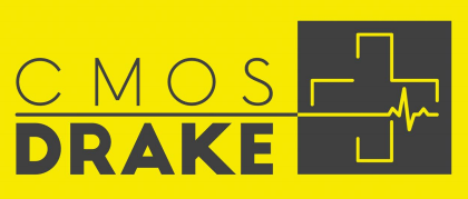 logo CMOS DRAKE