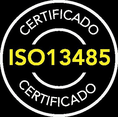 certificado iso 13485 cmos drake