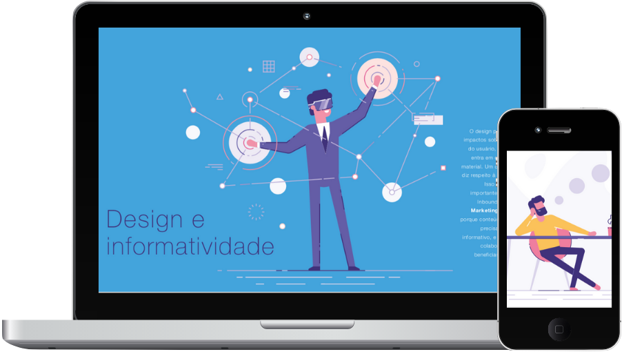 eBook A Importância do Design para o Marketing Digital